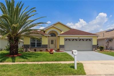 8053 Roaring Creek Court, Kissimmee, FL 34747 - MLS#: O5710344