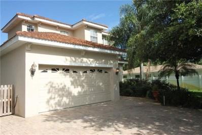 598 Quail Avenue, Altamonte Springs, FL 32714 - MLS#: O5710366