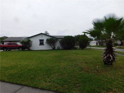 547 Constitution Drive, Orlando, FL 32809 - MLS#: O5710383