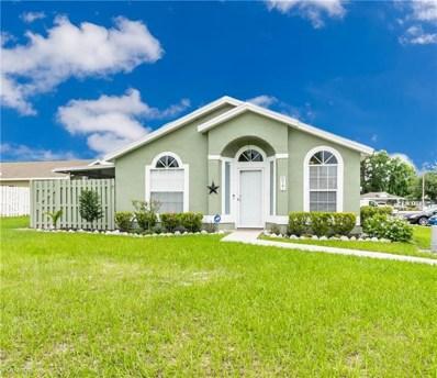 517 Seasons Court, Winter Springs, FL 32708 - MLS#: O5710389