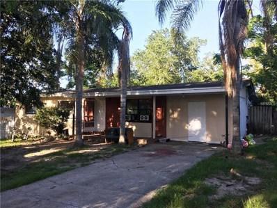 3809 Pine Ridge Road, Orlando, FL 32808 - MLS#: O5710393