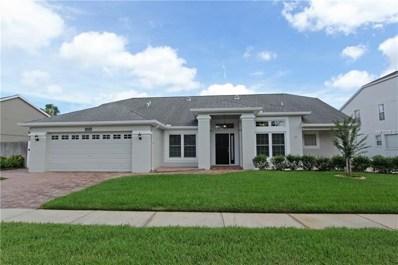 13649 Bluewater Circle, Orlando, FL 32828 - MLS#: O5710418