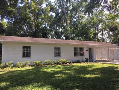 601 E 14TH Street UNIT 601, Sanford, FL 32771 - MLS#: O5710424