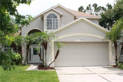 937 Maple Creek Drive, Orlando, FL 32828 - MLS#: O5710425