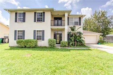 2291 Henry Lane, Deltona, FL 32738 - MLS#: O5710426
