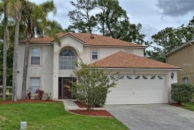 129 Golfside Circle, Sanford, FL 32773 - MLS#: O5710430