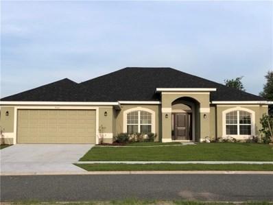 7521 Sloewood Drive, Leesburg, FL 34748 - MLS#: O5710431
