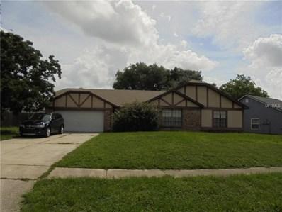 9139 Baton Rouge Drive, Orlando, FL 32818 - MLS#: O5710433