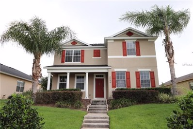 2098 Sunbow Avenue, Apopka, FL 32703 - MLS#: O5710434