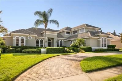 10705 Emerald Chase Drive, Orlando, FL 32836 - #: O5710441