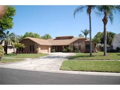 5525 Sago Palm Drive Drive W, Orlando, FL 32819 - MLS#: O5710444