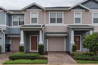 16461 Cedar Crest Drive, Orlando, FL 32828 - MLS#: O5710463