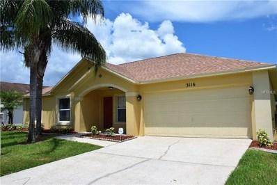 3116 Atwater Drive, Orlando, FL 32825 - MLS#: O5710467