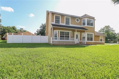 8162 Whistlewing Court, Orlando, FL 32817 - MLS#: O5710478