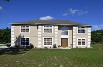 3612 Ronda Drive, Deltona, FL 32738 - MLS#: O5710486
