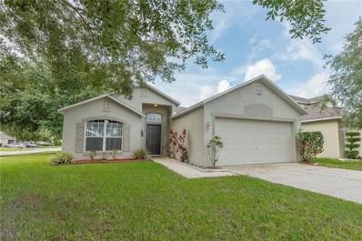 16990 Cornerwood Drive, Orlando, FL 32820 - MLS#: O5710511