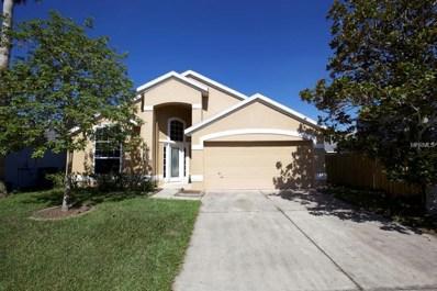 2814 Osprey Creek Lane, Orlando, FL 32825 - MLS#: O5710512