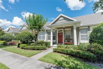 2604 Corona Borealis Drive, Orlando, FL 32828 - MLS#: O5710513