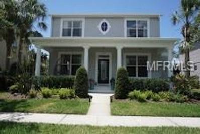 14327 Peacock Springs Trail, Orlando, FL 32828 - MLS#: O5710517