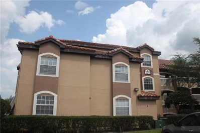 13838 Fairway Island Drive UNIT 1411, Orlando, FL 32837 - MLS#: O5710521