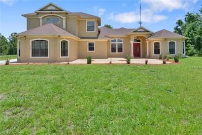 2843 Dallas Boulevard, Orlando, FL 32833 - MLS#: O5710529