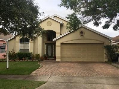 12633 Darby Avenue, Orlando, FL 32837 - MLS#: O5710534