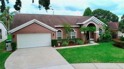 639 Uncle Jack Court, Orlando, FL 32828 - MLS#: O5710538