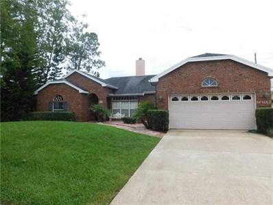 9828 Bay Vista Estates Boulevard, Orlando, FL 32836 - MLS#: O5710540