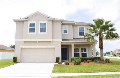 2501 Hunley Loop, Kissimmee, FL 34743 - MLS#: O5710545