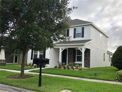 14838 Porter Road, Winter Garden, FL 34787 - MLS#: O5710552