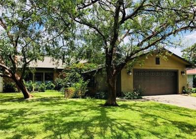1247 Rosemary Drive, Orlando, FL 32807 - MLS#: O5710553