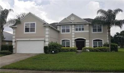 1839 Orchard Park Drive, Ocoee, FL 34761 - MLS#: O5710554