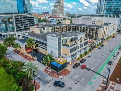 151 E Washington Street UNIT 603, Orlando, FL 32801 - MLS#: O5710573