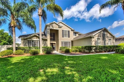 338 Savannah Holly Lane, Sanford, FL 32771 - MLS#: O5710576