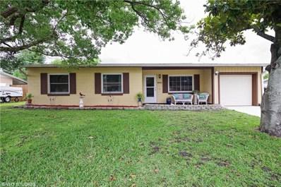2506 Driftwood Drive, Fern Park, FL 32730 - MLS#: O5710606
