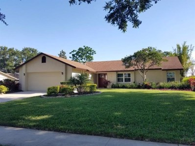 9485 Woodbreeze Boulevard, Windermere, FL 34786 - MLS#: O5710635