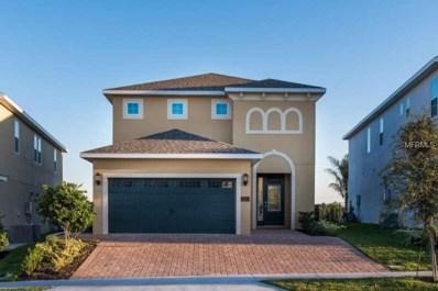 291 Pendant Court, Kissimmee, FL 34747 - MLS#: O5710644
