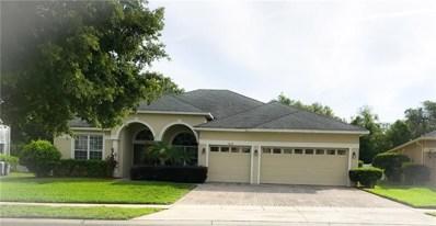 5068 Whitewater Way, Saint Cloud, FL 34771 - MLS#: O5710671