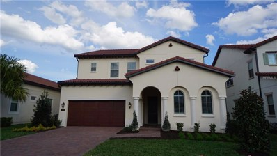 10758 Royal Cypress Way, Orlando, FL 32836 - MLS#: O5710675