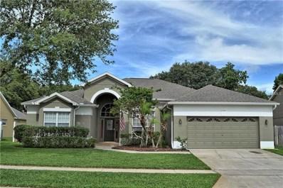 1751 Parkglen Circle, Apopka, FL 32712 - MLS#: O5710683