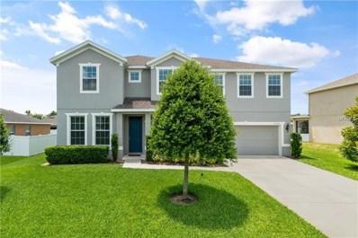 2163 Scrub Jay Road, Apopka, FL 32703 - MLS#: O5710690