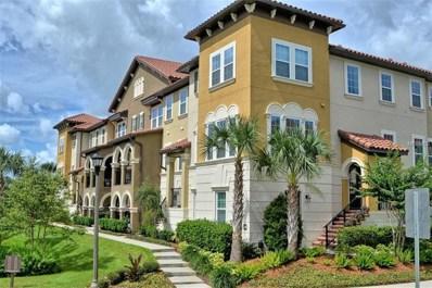 1616 Lobelia Drive, Lake Mary, FL 32746 - MLS#: O5710702
