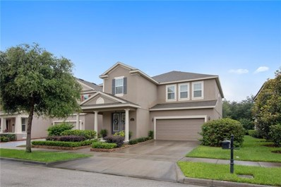 14424 Avenue Of The Rushes, Winter Garden, FL 34787 - MLS#: O5710705