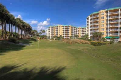 4650 Links Village Drive UNIT B301, Ponce Inlet, FL 32127 - MLS#: O5710708