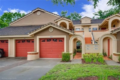 7862 Sugar Bend Drive UNIT 7862, Orlando, FL 32819 - MLS#: O5710732