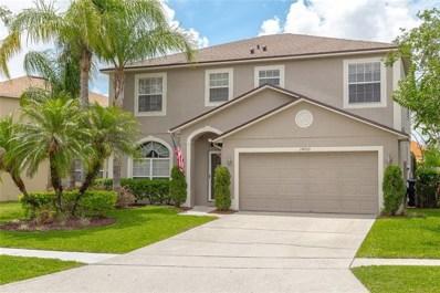 14703 Yorkshire Run Drive, Orlando, FL 32828 - MLS#: O5710743