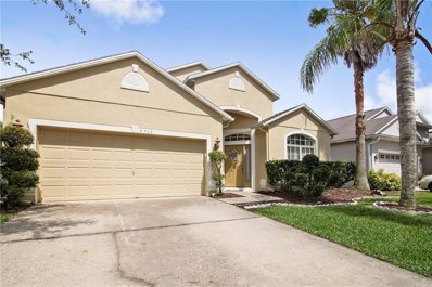 8313 Westcott Shore Drive, Orlando, FL 32829 - #: O5710752