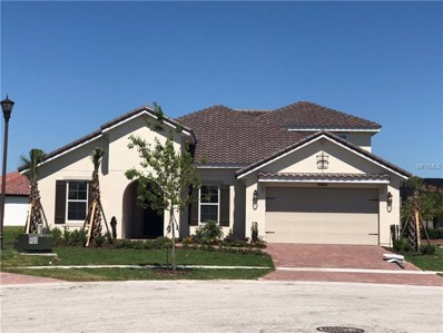 3900 Redfin Place, Kissimmee, FL 34746 - MLS#: O5710769