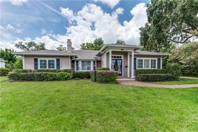 1616 S Osceola Avenue, Orlando, FL 32806 - MLS#: O5710777