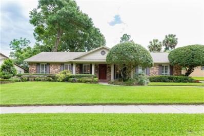452 Stonewood Lane, Maitland, FL 32751 - #: O5710783
